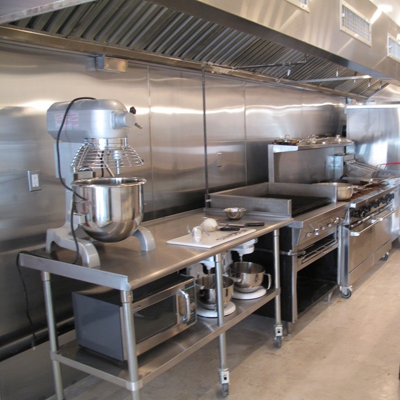 Kitchen Ventilation System Contractor Malaysia Kitchen Exhaust Contractor